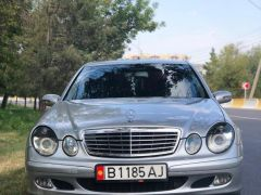 Mercedes-Benz E-класс III (W211, S211) 220 2.2, 2006 г., $ 7 500
