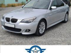 BMW 5 Серия V (E60/E61) Рестайлинг 528i 3.0, 2008 г., $ 9 800