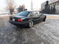 BMW 7 Серия III (E38) Рестайлинг 750Li 5.4, 1998 г., $ 3 500