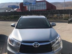 Toyota Highlander III (U50) 3.5, 2016 г., $ 37 000