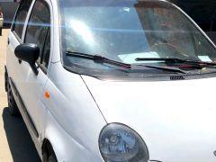 Daewoo Matiz I Рестайлинг 0.8, 2003 г., $ 1 561