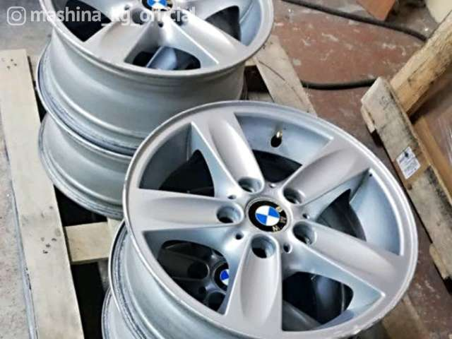 Диски - Диски BMW R16