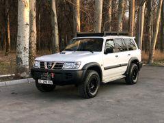 Nissan Patrol V (Y61) 3.0, 2003 г., $ 9 200