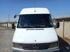Mercedes-Benz Sprinter, 1995 г., $ 4 200