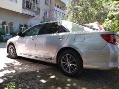 Toyota Camry VII (XV50) 2.5, 2013 г., $ 9 500