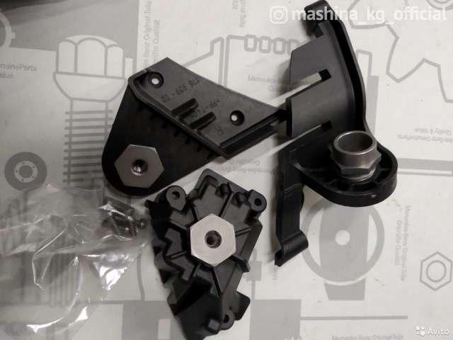 Авто тетиктер жана сарптоолору - Крепления на фару мерседеc W212