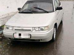 ВАЗ (Lada) 2110 21102 1.5, 2004 г., $ 1 645