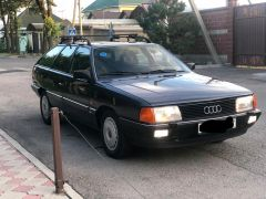 Audi 100 III (C3) Рестайлинг 2.3, 1990 г., $ 7 000