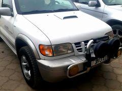 Kia Sportage I 2.0, 1999 г., $ 2 717