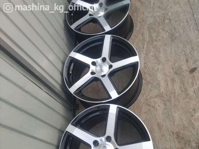 Диски - Диски BMW R17