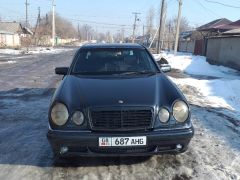 Mercedes-Benz E-класс II (W210, S210) 420 4.2, 1996 г., $ 4 000