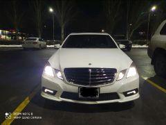 Mercedes-Benz E-класс IV (W212, S212, C207) 350 3.5, 2009 г., $ 13 999