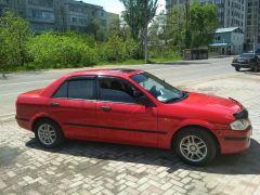 Mazda 323 VI (BJ) 1.5, 1999 г., $ 3 600