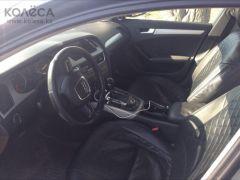 Audi A4 IV (B8) 1.8, 2008 г., $ 7 000