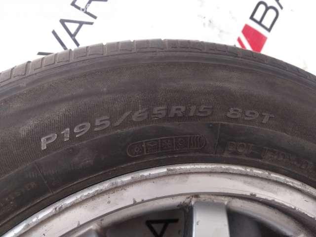 Диски - Диск R15 5x120 с шиной
