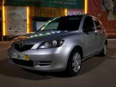 Mazda Demio II (DY) 1.4, 2003 г., $ 3 260