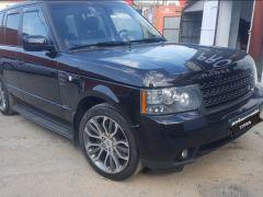 Land Rover Range Rover III Рестайлинг 2 4.4, 2010 г., $ 22 500