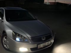 Honda Accord VII Type S 2.4, 2004 г., $ 5 916