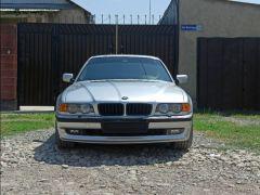 BMW 7 Серия III (E38) Рестайлинг 740i 4.4, 2001 г., $ 8 900
