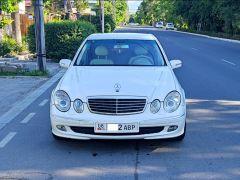 Mercedes-Benz E-класс III (W211, S211) 320 3.2, 2004 г., $ 6 600