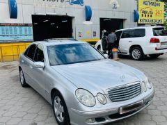 Mercedes-Benz E-класс III (W211, S211) 320 3.2, 2003 г., $ 7 600