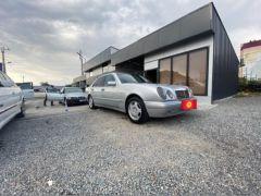 Mercedes-Benz E-класс II (W210, S210) 420 4.2, 1997 г., $ 4 000