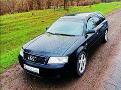 Audi A6 II (C5) Рестайлинг 2.5, 2004 г., $ 4 800