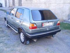 Volkswagen Golf II 1.8, 1989 г., $ 1 002