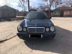 Mercedes-Benz E-класс II (W210, S210) 430 4.3, 1998 г., $ 4 950