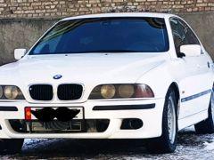 BMW 5 Серия IV (E39) 520i 2.0, 1996 г., $ 2 792