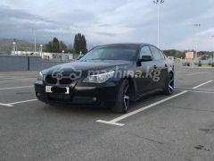 BMW 5 Серия V (E60/E61) 520i 2.2, 2003 г., $ 7 500