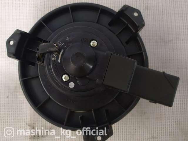 Запчасти и расходники - Мотор печки N215