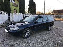 Ford Mondeo II 1.8, 1999 г., $ 1 656