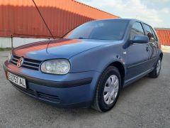 Volkswagen Golf IV 1.6, 2004 г., $ 4 000