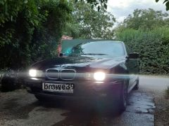 BMW 5 Серия IV (E39) 520i 2.0, 1998 г., $ 3 500