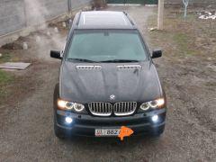 BMW X5 I (E53) Рестайлинг 4.4, 2005 г., $ 9 500