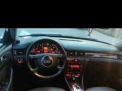 Audi A6 allroad I (C5) 2.7, 2001 г., $ 4 700