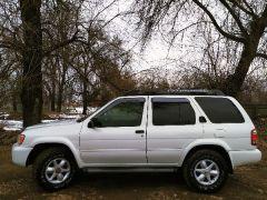 Nissan Pathfinder II 3.5, 2002 г., $ 7 000