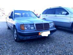 Mercedes-Benz W124 230 2.3, 1992 г., $ 2 182