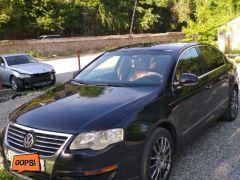 Volkswagen Passat B6 2.0, 2005 г., $ 4 700