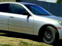 Nissan Skyline XI (V35) 2.5, 2001 г., $ 2 600