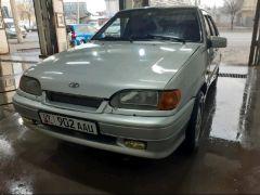 ВАЗ (Lada) 2115 2115-40 1.6, 2004 г., $ 1 525