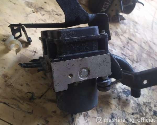 Авто тетиктер жана сарптоолору - Блок abs BP