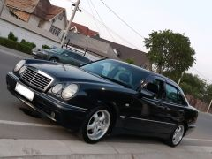 Mercedes-Benz E-класс II (W210, S210) 420 4.2, 1997 г., $ 6 500