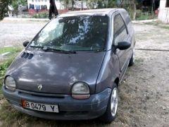 Renault Twingo I 1.2, 1994 г., $ 1 179