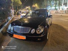Mercedes-Benz E-класс III (W211, S211) 280 3.0, 2005 г., $ 7 000