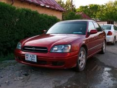 Subaru Legacy III 2.0, 2000 г., $ 3 000