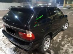 BMW X5 I (E53) 3.0, 2003 г., $ 5 500