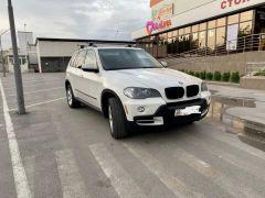 BMW X5 II (E70) 3.0si 3.0, 2008 г., $ 11 888