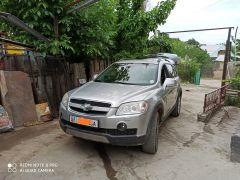 Chevrolet Captiva I 3.2, 2008 г., $ 7 499